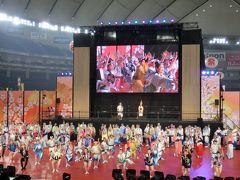 ♪ヽ(*^ω^*)ノダイジェスト■ふるさと祭り東京-日本のまつり・故郷の味ー■