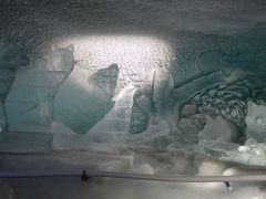 シニアー夫婦のスイスゆっくり旅行30日  (11)ツェルマットでグレイシャー・パラダイスへ上がります(9月30日)