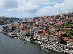 2018GWスペイン・ポルトガル旅行記④ポルト観光