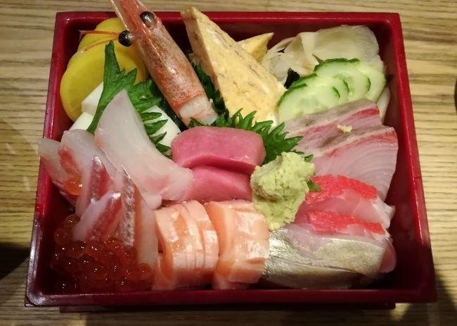 """昔からあるのは""""四つ葉"""", """"江戸前 """", """"緑川 """", """"乾山 """"等だが、最近は店もいっぱい増えており、何時も中国人んで込み合っている。普通の日本レストランは大体寿司も出す。"""