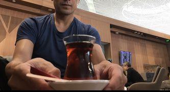 イスタンブール新空港で長時間トランジット