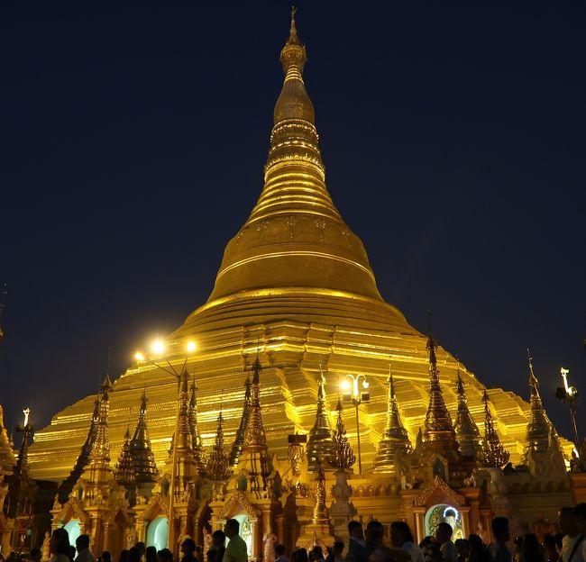 1月4日出国、11日帰国の8日間でミャンマーへ。パアン、モーラミャイン、チャイティーヨ、ヤンゴンを観光しました。国際線空路はANA。現地ツアーはミャンマーPLG。同社のモデルコースを基に、私の希望を反映したスペシャルツアーを組んでもらいました。お天気にも恵まれ、とても楽しい旅でした。<br />