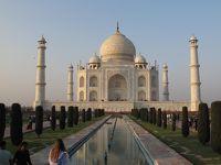 北インド(ジャイプール アグラ デリー)