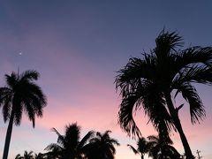 年末年始 息子と合流して暖かいマイアミ キーウエスト 2