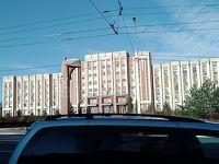未承認国家その2!  2019~2020年ウクライナ・モルドバ旅行記 モルドバ(キシナウ)、沿ドニエストル(ティラスポリ)