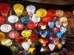 悠久のベトナム中部世界遺産巡り5日間 2日目の2 ホイアン市内観光