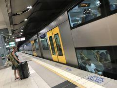 初めてSIMカードで行くシドニーひとり旅 2020-3