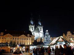 ④プラハ観光
