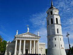 バルト三国ツアー リトアニア