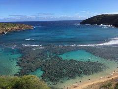 ハワイの旅行記