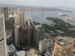初めてのSIMカードで行くシドニーひとり旅 2020-4