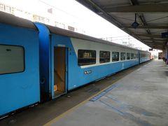 台湾行ったら復興号の客車列車の乗り納めしなきゃ。