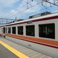 真夏の日光2日目。世界遺産めぐり手形で日光市内散策。帰りは普通列車で。
