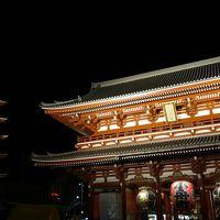 令和初の年末年始は関東旅行!!2019.12.28 - 2020.1.5 〜東京都編 手当たり次第旅行2〜