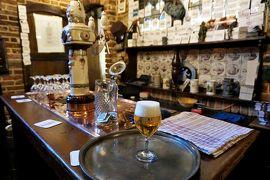 朝のブリュッセルをぶらり☆高すぎる小エビのコロッケ、ビール無料の博物館? クリスマス市巡りの旅3-1