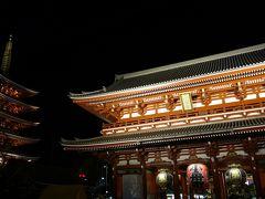 令和初の年末年始は関東旅行!!2019.12.28 - 2020.1.5 ~東京都編 手当たり次第旅行2~
