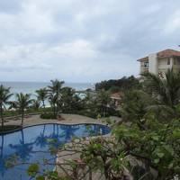 2月の沖縄旅行①ザ・ブセナテラスに宿泊