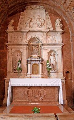 2019.10ハンガリー・ウイーン旅行6-エステルゴム大聖堂に 素晴らしいバコーツ礼拝堂