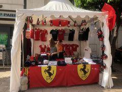 2019年F1モナコグランプリの旅 4泊5日の旅