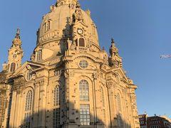 ドレスデン、旧市街