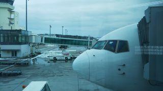 函館駅→函館空港→羽田空港☆2