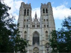 2012夏ベルギー・ドイツの旅01:ブリュッセル