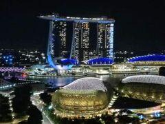 5年ぶりシンガポール+ちょこっと台北 2020.1【シンガポール編】