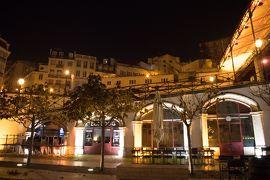 2019~2020.1 リスボンで年越し、スペインでお正月    1. リスボン到着の夜