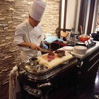 吉祥寺東急REIホテルで北海道味めぐりビュッフェ20200201
