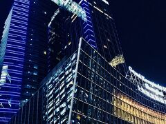 6回目の上海 ≪Grand Kempinski Shanghai Executive River View ≫