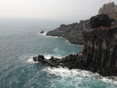 済州島 風、石、女