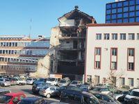 「Balkans旅記」vol.5 予定外だったBeograd訪問