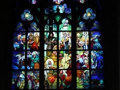 ☆☆ X'masの煌めきを求めて☆☆ 〜  スタートはプラハから♪  プラハ城(聖ヴィート大聖堂&ロブコヴィツ宮殿) � 〜
