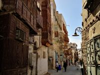 三連休サウジアラビア*怒涛のディレイがありつつもしっかり観光してきました!