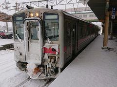 令和2(2019)年1月10~13日、今年最初の北海道!!(ぶらり札幌~留萌、キハ54形とバスの旅)
