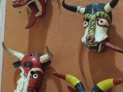 ビバ メヒコ サカテカス、圧巻のラファエル・コロネル博物館