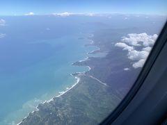 有休1日半でカリブ海のハイチ(1)ニューアーク&マイアミ経由でハイチのカパイシャンに移動編