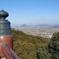 2020年1月 香川・徳島旅行�♪うどん県のうどん♪こんぴらさん♪