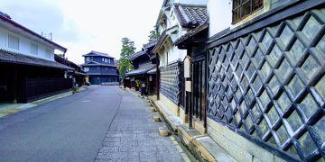 16_旧東海道五十三次歩き旅 前後駅~宮 (10/4 13.1km)