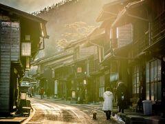 2019冬 中山道の旅