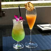 南国の魅力が溢れる石垣島へ♪ユーグレナモール散策と石垣島プリン本舗&石垣牛MARU。ホテルスパ/アガローザで癒されて♪