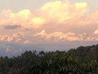 ネパール7日間の旅4日目後半〜ナガルコットでヒマラヤ山脈の絶景に悶絶するの巻〜
