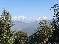 ネパール7日間の旅5日目前半〜ハイキングをしながら世界遺産チャングナラヤン寺院へ向かうの巻〜