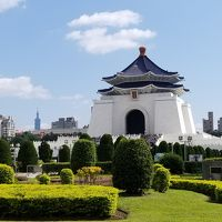 2020年旅始め 冬の台北へ