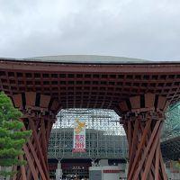 金沢旅行〜食べて、作って、写真映え〜