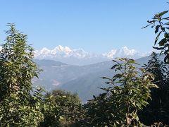 ネパール7日間の旅5日目前半~ハイキングをしながら世界遺産チャングナラヤン寺院へ向かうの巻~