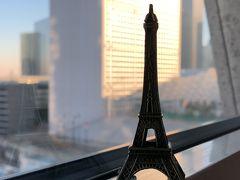 希望、挫折、キャンセルからはじまるパリへの道2019 Day2
