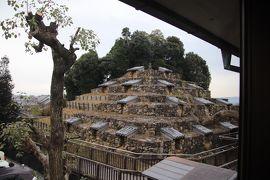 ウエルネス飛鳥路に宿泊して奈良公園周辺を散策(浮御堂・国立博物館・新薬師寺・南都鏡神社)
