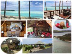 25周年記念 クック諸島 Day4-2(アイツタキに到着)