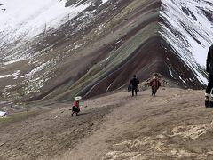 マチュピチュは遠かった、ペルーは美味しい国でした③
